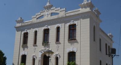 Museu da Cidade - MUSEU