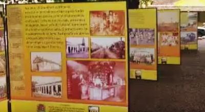STZ Notícias - Exposição Memória Viva