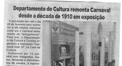 Jornal Momento Atual - 11 e 12 fev 2012