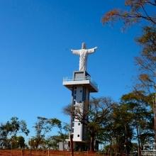 Monumento do Cristo Salvador