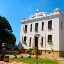 Museu da Cidade de Sertãozinho