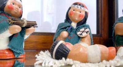 ARTESANAL: Museu de Sertãozinho expõe presépios produzidos em diferentes países