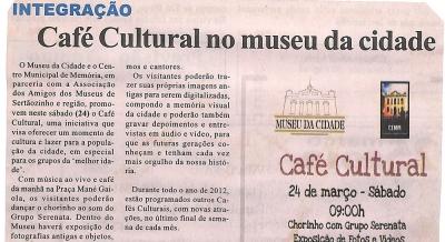 Jornal Agora Sertãozinho e Região - 24 e 25 mar 2012