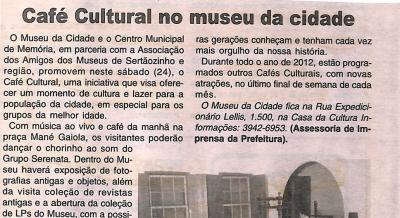 Jornal Momento Atual - 24 e 25 mar 2012