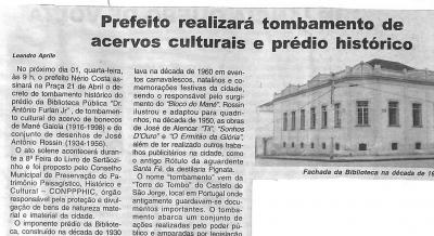 Jornal Momento Atual - 28 e 29 ago 2010