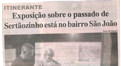 Jornal Agora Sertãozinho e Região - 31 jul 2010