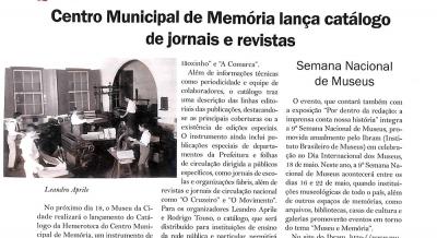 Revista É Fato - 13 maio 2011