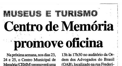 Jornal Agora Sertãozinho e Região 21 nov 2009