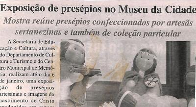 Jornal O Pinga Fogo - 10 dez 2011