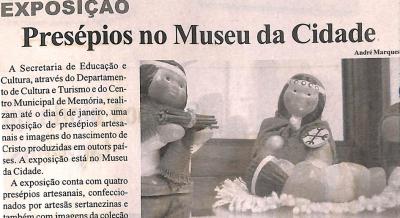 Jornal Agora 10 dez 2011