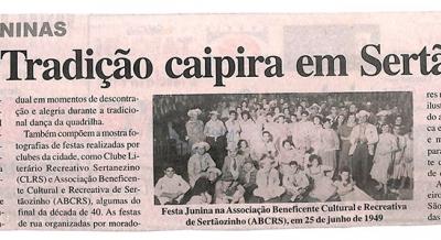 Jornal Agora 13 e 14 jun 2009
