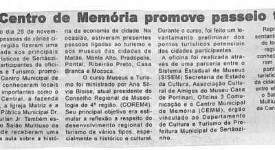 Jornal Momento Atual 28 e 29 nov 2009