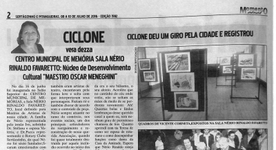 Jornal Momento Atual - 08 a 10 jul 2016