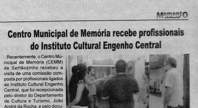 Jornal Momento Atual - 09 a 11 dez 2014