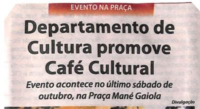 Jornal Agora Sertãozinho e Região - 20 out 2012