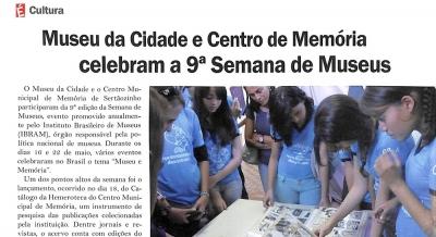 Revista É Fato - 27 maio 2011