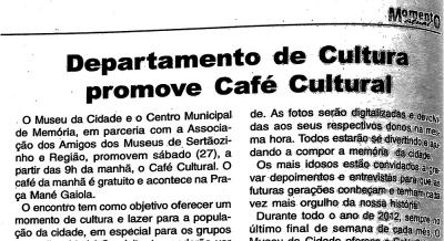 Jornal Momento Atual - 20 e 21 out 2012