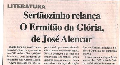 Jornal Agora 28 e 29 mar 2009