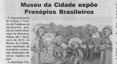 Jornal Momento Atual - 15 e 16 dez 2012