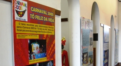 Carnaval Nota 10