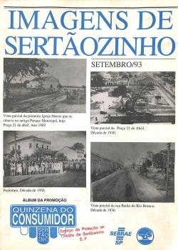 Álbum Imagens de Sertãozinho
