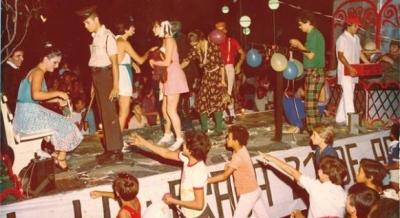 Centro Cultural de Sertãozinho recebe exposição de Carnaval
