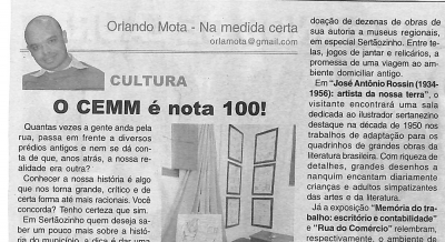 Jornal Momento Atual - 16 e 17 abr 2011