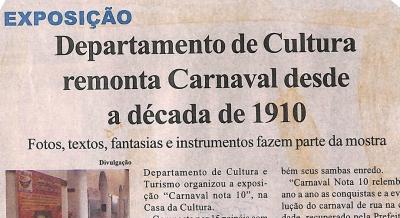 Jornal Agora Sertãozinho e Região - 11 fev 2012