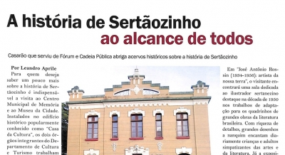 Revista É Fato - 08 abril - 2011