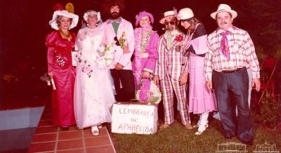 Festas Juninas - Tradição caipira em Sertãozinho