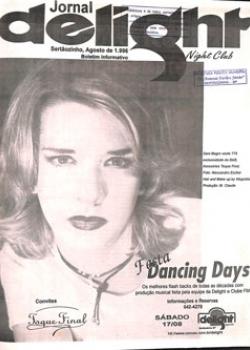 Agosto de 1996