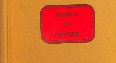 Registro Cemitério - 2013 a 2015
