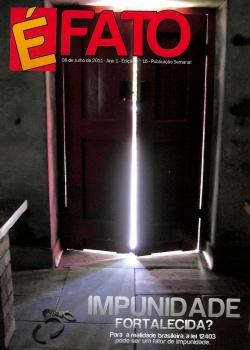 08 de julho 2011 ed. nº 16