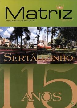Revista Matriz dezembro 2011