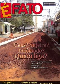 05 de agosto 2011 ed. nº 20