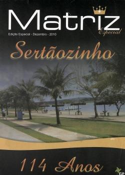 Revista Matriz dezembro 2010