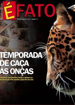 15 de abril 2011 ed. nº 05