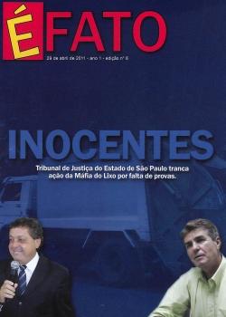 29 de abril 2011 ed. nº 06