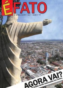27 de maio 2011 ed. nº 10