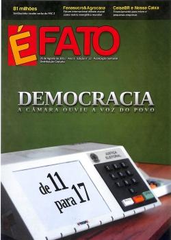 26 de agosto 2011 ed. nº 22